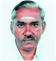 Mr.A.Jeyakumar Founder SVP Sivakasi India
