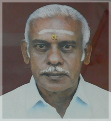 A.M.Arumugaswamy Nadar Sekar Litho Press Sivakasi India
