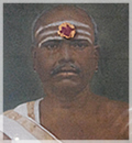 A.Muthusamy Nadar Sivakasi Sekar Litho Press Founder